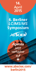 Banner AB Sciex Germany 6 Berliner LCMSMS Symposium 120x240px