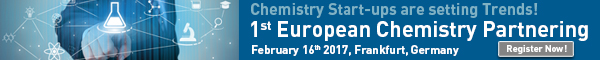 BCNP Consultants European Chemistry Partnering 2017 Ffm Germany 600x60px