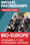 Picture EBD Group BIO-Europe 2018 Copenhagen Denmark Partnerships 120x180px