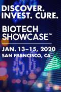 Picture EBD Group BioTech Showcase 2020 San Francisco BEU2020 120x180px