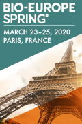 Picture EBD Group BIO-Europe Spring 2020 Paris BES2020 120x180px